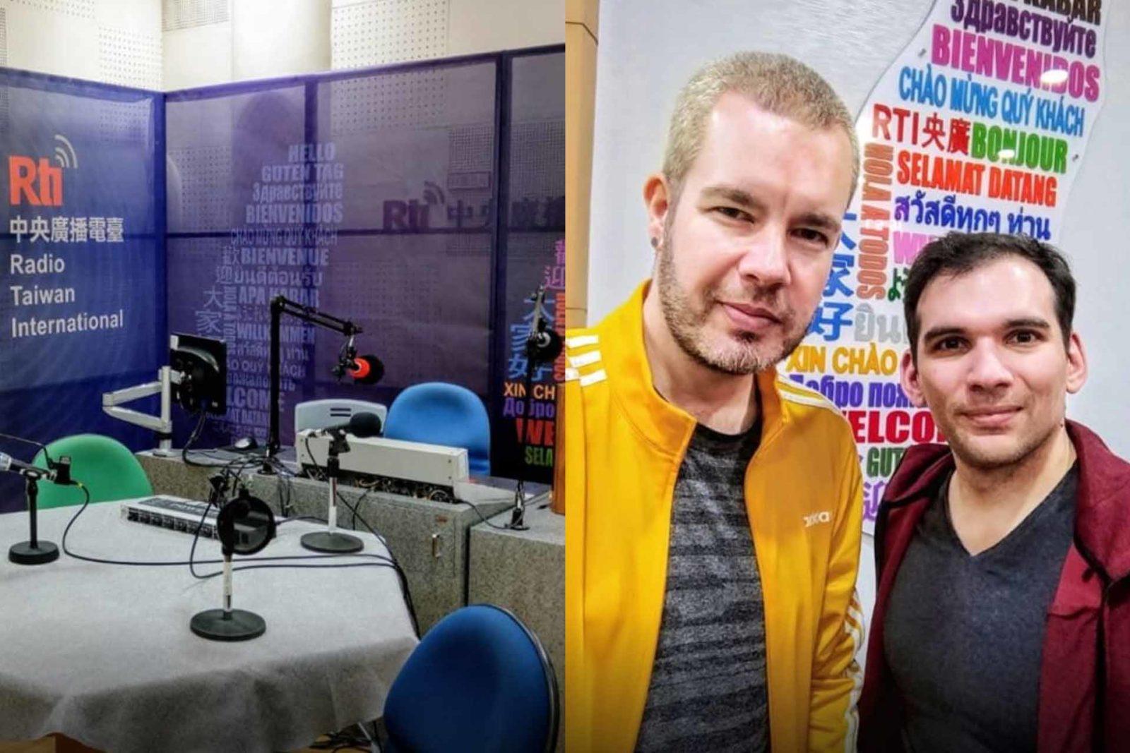 Graine de Business : Entretien avec Ryan Li fondateur de Language Garden