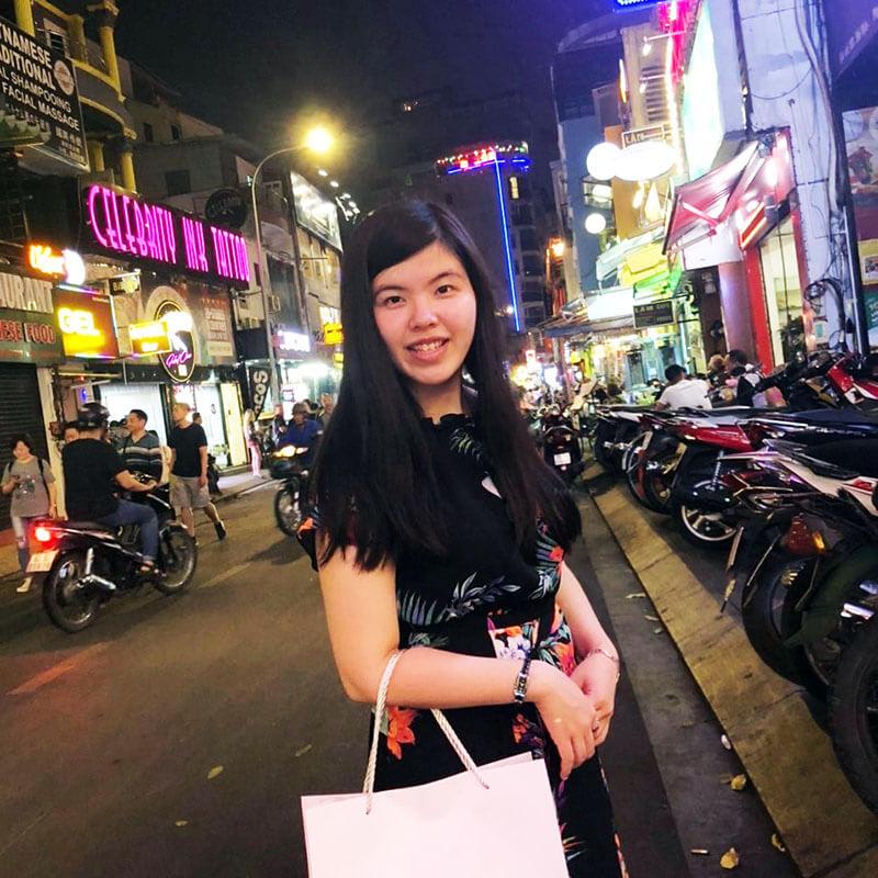 Thanh Thy Võ Trần